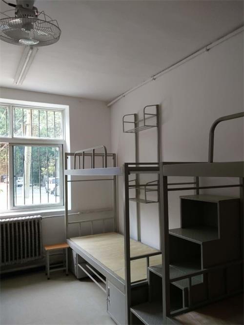 彬县职教中心的宿舍条件