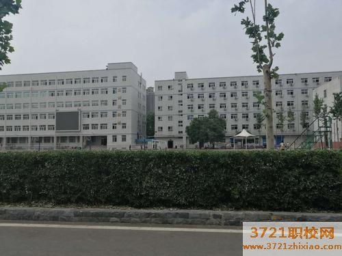 河南省工业学校2020年招生简章