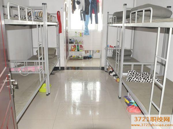 陕西华山铁道技师学院的宿舍条件和食堂情况