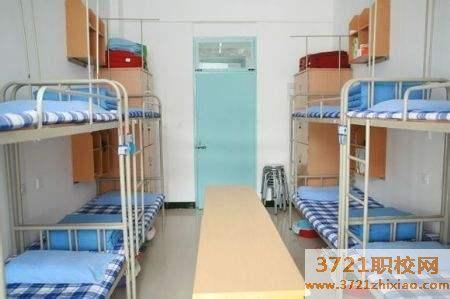 西安理工技师学院的宿舍条件和食堂情况