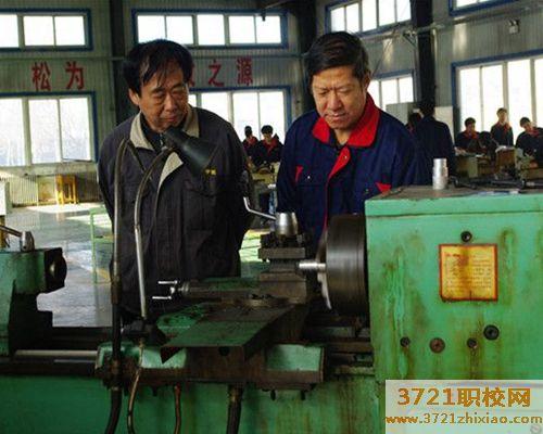 河北省工业数控技工学校招生要求有什么