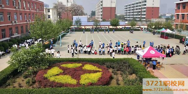 石家庄协和医学中等专业学校招生简章