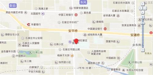 石家庄市旅游学校地址在哪里