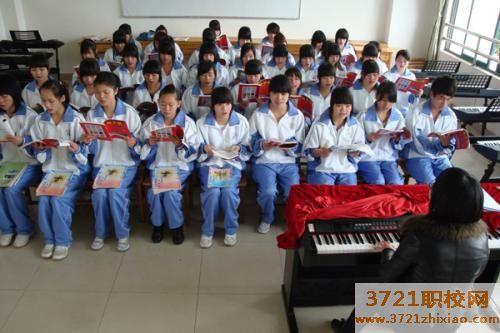 西安学前教育专业比较好的学校有哪些